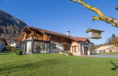 Villa à Mieussy